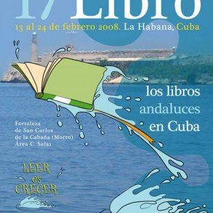 Editores Andaluces en La Habana[
