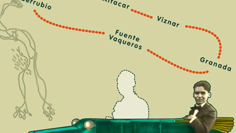 Ruta Lorca